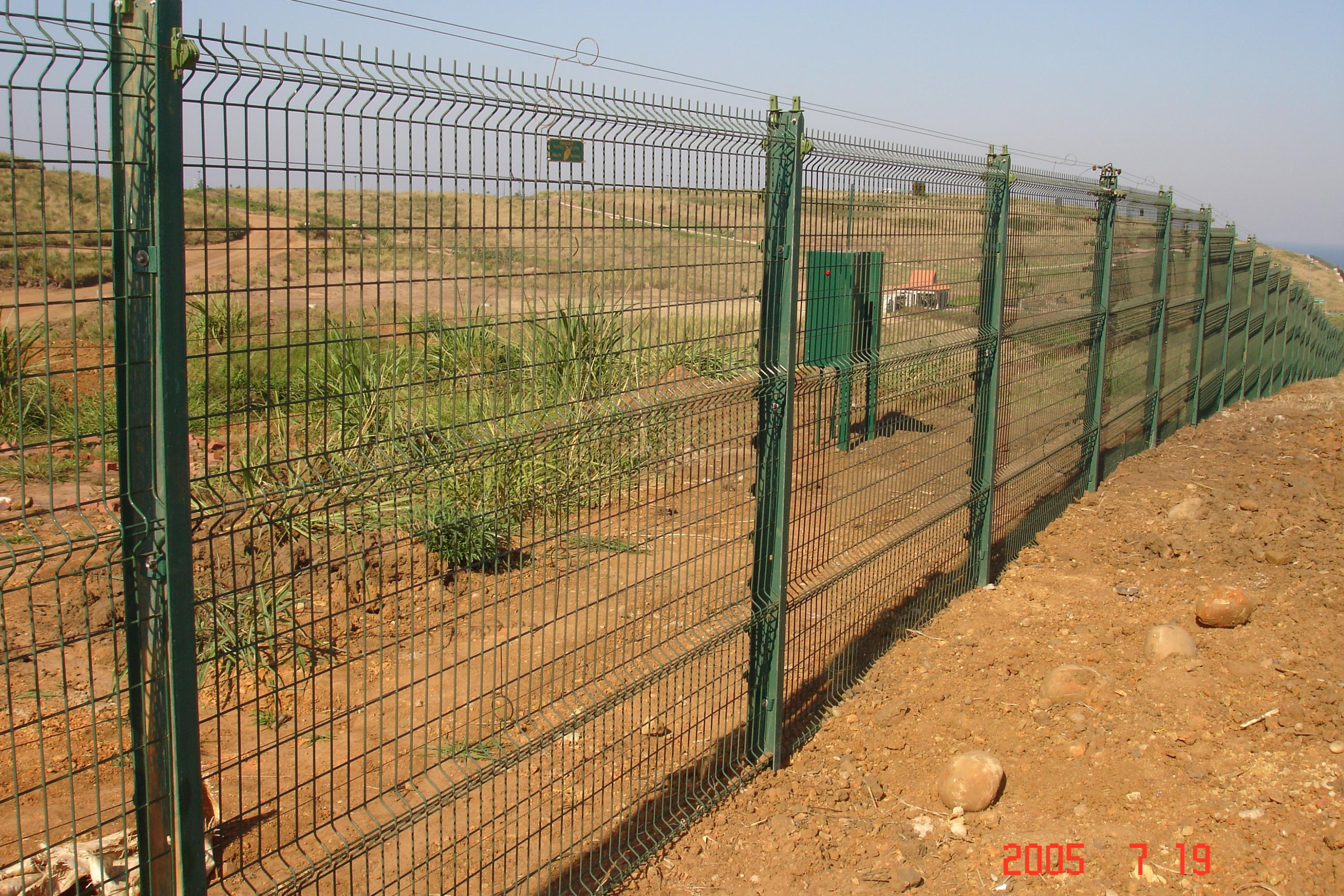 Farm/Game Fencing
