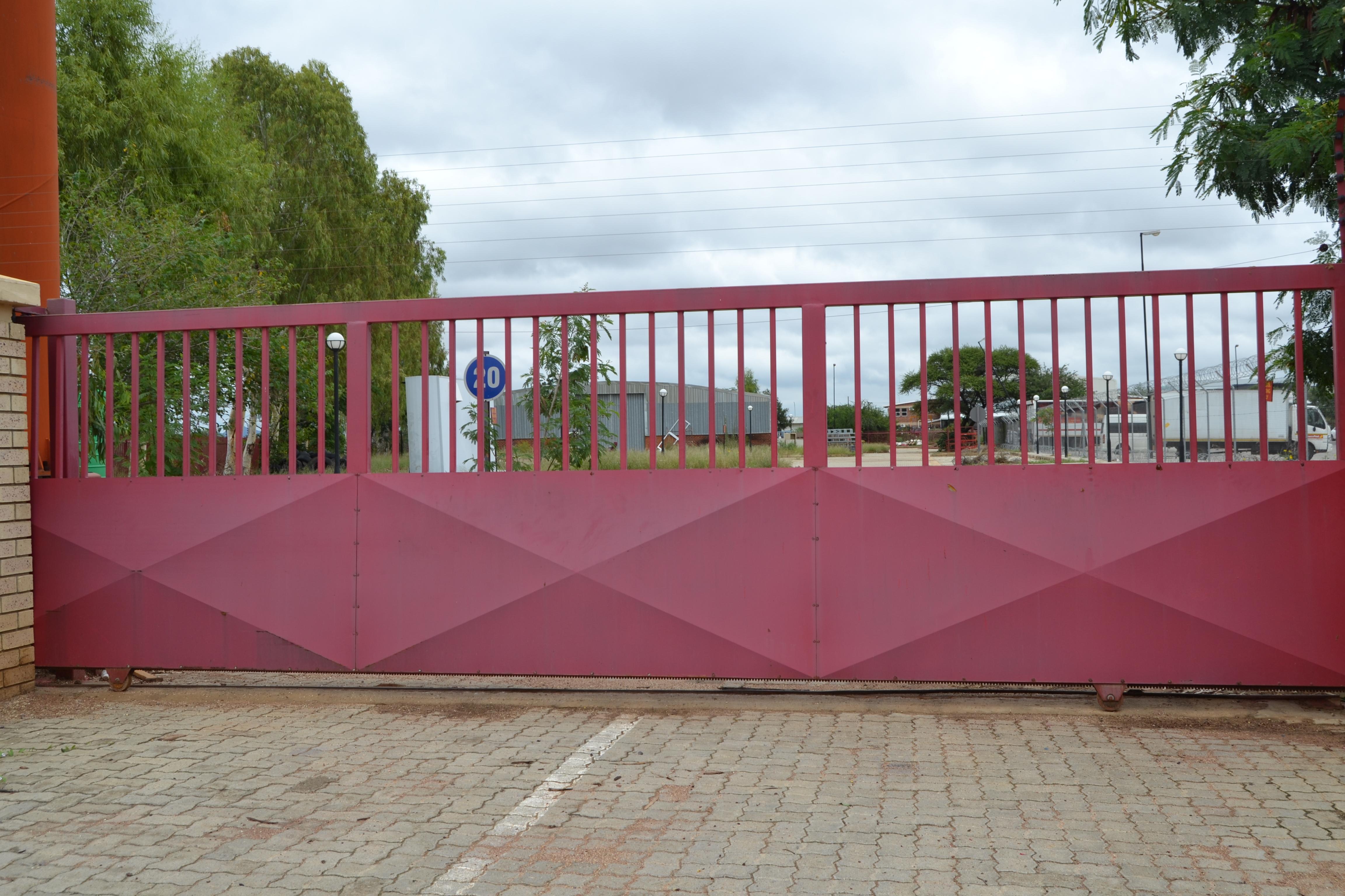 Gates And Gate Motors Manase